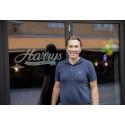 Harrys på Ågatan slår upp dörrarna igen  – med ny krögare och matupplevelsen i fokus