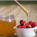 Nyslungad honung förgyller sommaren