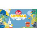 Mix Megapol Sommar