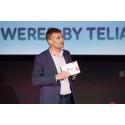 Solid første halvår for Telia Norge
