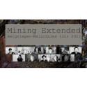 Premiär i Stripa för Mattias Risbergs tredje Mining-turné