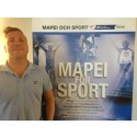 Mapei nyanställer säljare