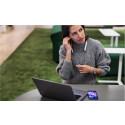Telia säkrar en flexibel och effektiv leverans av mobiltelefoner till Försäkringskassan