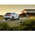 Plug-in-hybrid fuldender Audi Q8-modelrækken