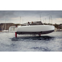First flying electric daycruiser outsells combustion engine boats - just weeks after introduction