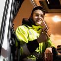 Tempcon bidrar till nästa generations chaufförer