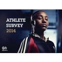 SportsAid Athlete Survey 2014 - Summary Report