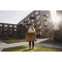 HSB Dela: Nu blir det fler lägenheter för unga vuxna i Göteborg