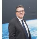 Gerry O'Sullivan verstärkt Eutelsat als Executive Vice President Global TV und Video