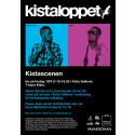 Adam Tensta och Lazee live i Kista Galleria