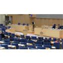 Riksdagen har röstat ja till miljödeklaration av drivmedel