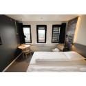Hotelværelser renoveres på Vestegnen