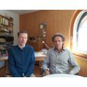 Forschende sind Teil der Forschung. Neue Leitung der Naturwissenschaftlichen Sektion am Goetheanum