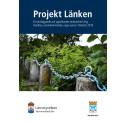 Projektet Länken, broschyr