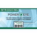 Revolutionize Gas Turbine Management with New PowerEye™ Advanced Predictive Analytics Service