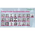 Udpeget og valgt til Energy Cluster Denmarks bestyrelse