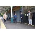 London Northwestern Railway unveils major scheme to revitalise Hertfordshire railway station building