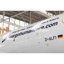 B777F D-ALFI Cargo Human Care