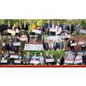 Här är årets 23 Bygmastipendiater