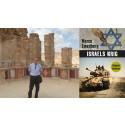 Lärorik och initierad skildring av konflikterna i Israel — nu släpps fjärde boken i serien Krigens historia