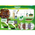 Nytt solcellsdrivet bevattningssystem från GreenLine!