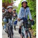 Fokus på barns mobilitet under årets Trafikantvecka i Lund