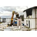 Återbruk av prefabricerade betongelement i nya byggnader: Stort internationellt projekt ska utveckla nya lösningar