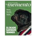 Magasinet Memento #1 2021