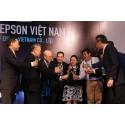 Epson establishes new Sales Subsidiary in Vietnam