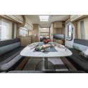Fendt-Caravan präsentiert den neuen Opal 2020