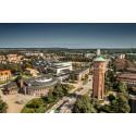 Högskolan Väst på topp-25-lista i internationell rankning