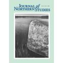 Nytt nummer av Journal of Northern Studies