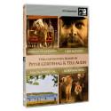 Fyra fantastiska filmer av Peter Gerdehag & Tell Aulin i samlad dvd-box