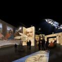 Leonardo Da Vinci – 500 Years of Genius  Verdens mest besøkte interaktive utstilling   åpner fredag 26. juni på Hadeland Glassverk!