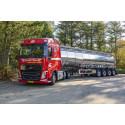 Leveringssikkerhed og kvalitet er nøglen til succes hos transportvirksomhed