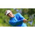 Golfpionjären Anders Forsbrand vässar appen WatchItGolf