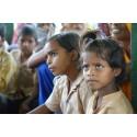 Barnkonventionen i fokus på höstlovet