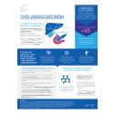 Infografik cholangiocarcinom