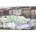 BOLÅN: Swedbank hade bäst bolåneränta i juni