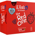 ​ELLA'S KITCHEN'S THE RED ONE HELPS FEED LITTLE ONES AROUND THE WORLD WITH NEW ACTION AGAINST HUNGER PARTNERSHIP