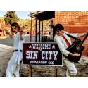 WATCH: Sin City drop new video 'She's Got No Heart' - announce  European tour dates