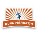 Kung Markatta logo