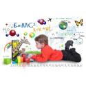 Digital satsning med IPADs, smartboards och bärbara mac datorer på alla Olympen skolor!