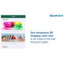 AkzoNobel führt 3D-Visualisierung für Interpon Pulverlacke ein