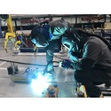Hitachi to make Newton Aycliffe train factory more flexible, agile and globally competitive
