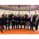 Lancering van HealthTech.Belgium