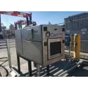 Cavotec e-truck charging wins major award
