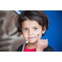 En värld utan polio är inom räckhåll