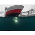 Hurtigruten to introduce underwater explorer drones