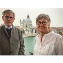 Ny bok om Venedig – den unika staden i vattnet